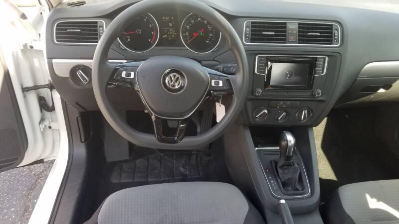 2017 Volkswagen Jetta 1.4T S 4dr Sedan 6A - Hawthorne CA