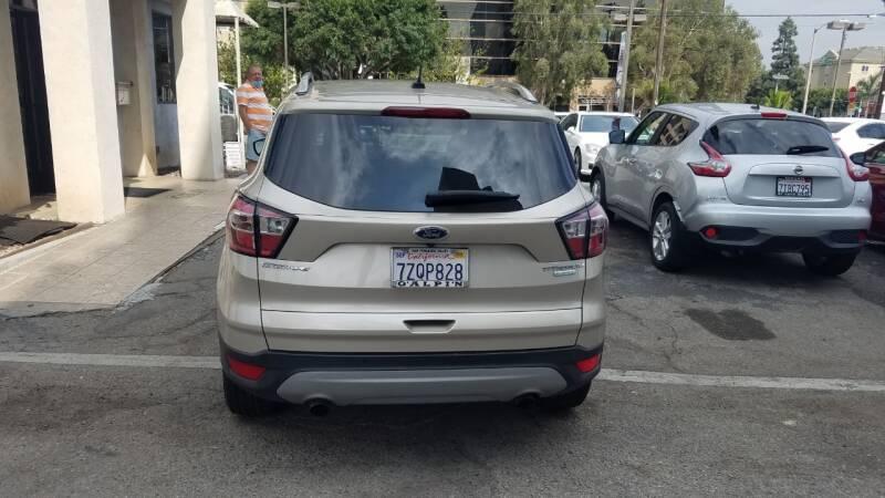 2017 Ford Escape Titanium 4dr SUV - Hawthorne CA