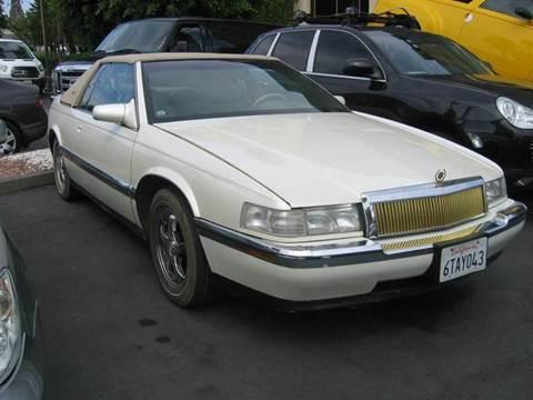 1994 Cadillac Eldorado for sale in Hawthorne, CA