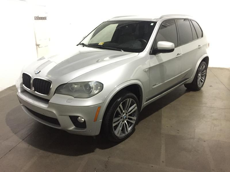 Bmw X XDRIVEI In Chantilly VA Euro Auto Sport - 2011 bmw x5 sport package