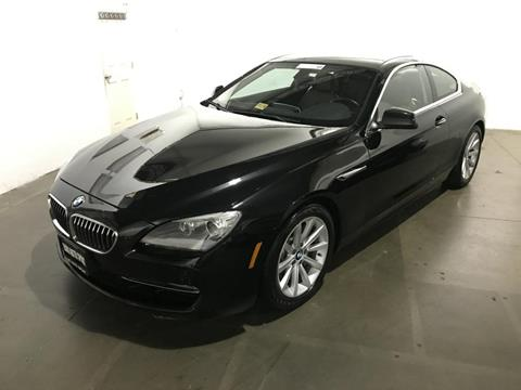 2015 BMW 6 Series for sale in Chantilly, VA