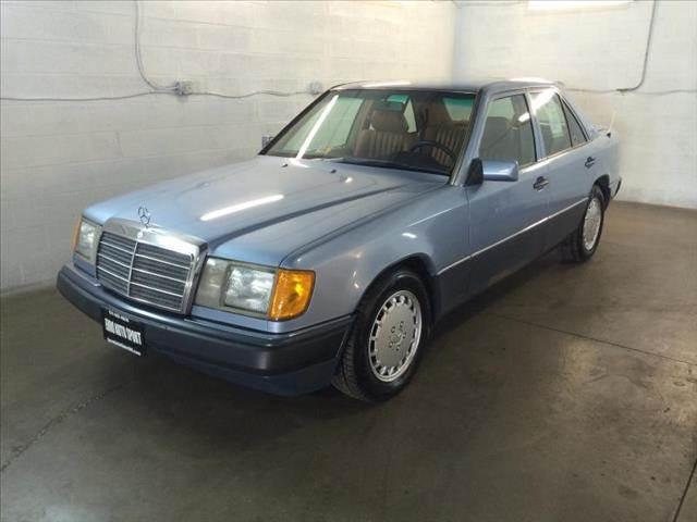 1991 Mercedes Benz 300 Class E 2.6   Chantilly VA