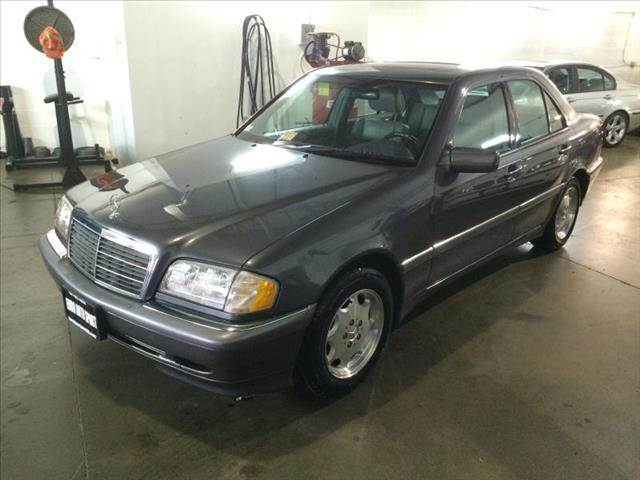 1998 mercedes benz c class c230 4dr sedan in chantilly va for Mercedes benz chantilly