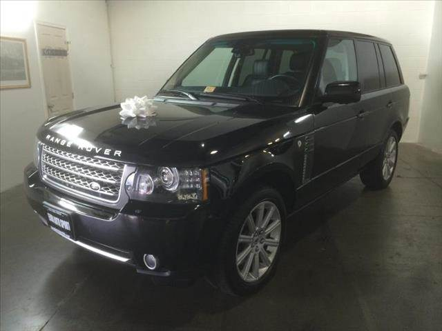 2011 land rover range rover supercharged 4x4 4dr suv in chantilly va euro auto sport. Black Bedroom Furniture Sets. Home Design Ideas