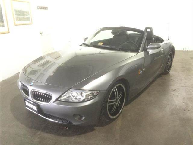 2003 Bmw Z4 2.5i 2dr Roadster In Chantilly VA - Euro Auto Sport