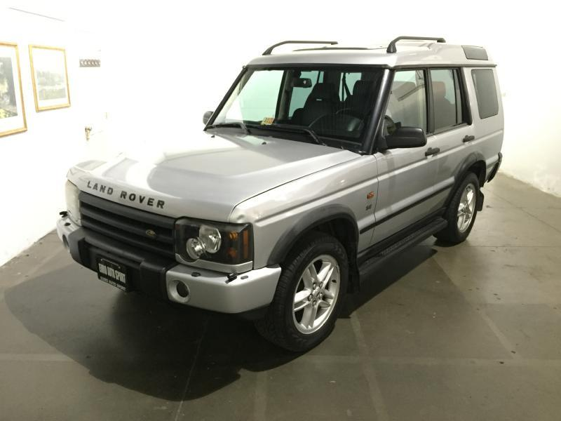 2003 land rover discovery se 4wd 4dr suv in chantilly va euro auto sport. Black Bedroom Furniture Sets. Home Design Ideas