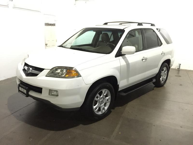 2005 Acura Mdx Touring Awd 4dr Suv In Chantilly Va Euro Auto Sport