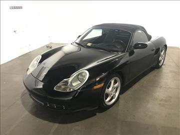 2001 Porsche Boxster for sale in Chantilly, VA