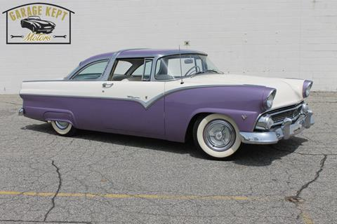 1955 Ford Fairlane for sale in Grand Rapids, MI
