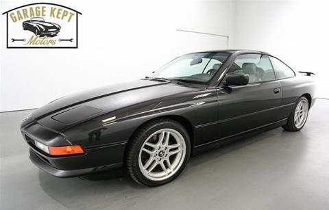 1991 BMW 8 Series for sale in Grand Rapids, MI