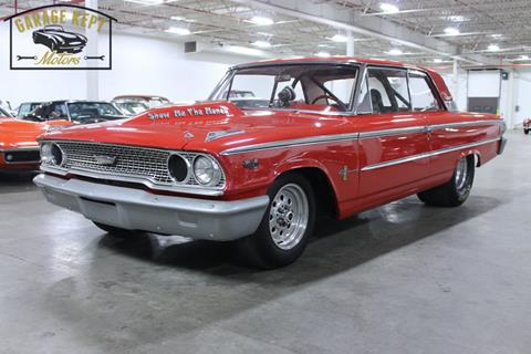 1963 Ford Galaxie For Sale  Carsforsalecom