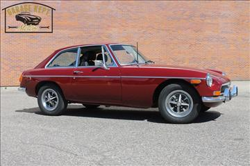 1973 MG MGB for sale in Grand Rapids, MI