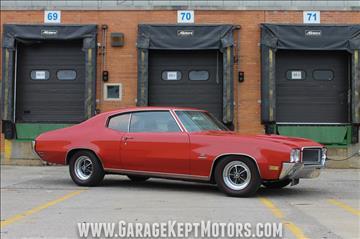 1970 Buick Gran Sport for sale in Grand Rapids, MI