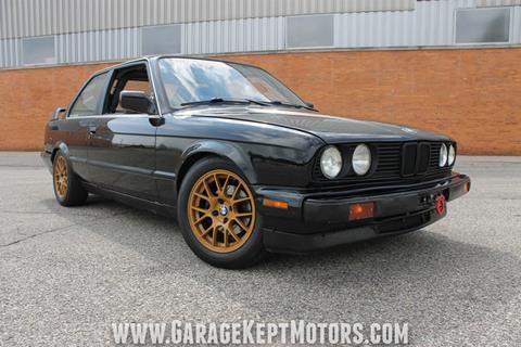 1989 BMW 3 Series for sale in Grand Rapids, MI