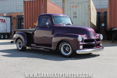 1954 Chevrolet 3100 for sale in Grand Rapids, MI