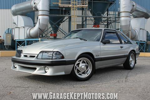 1991 Ford Mustang for sale in Grand Rapids, MI