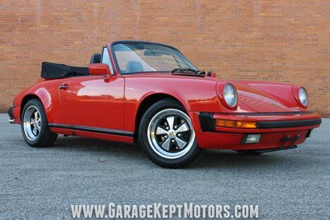 1986 Porsche 911 for sale in Grand Rapids, MI