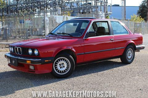 1986 BMW 3 Series for sale in Grand Rapids, MI