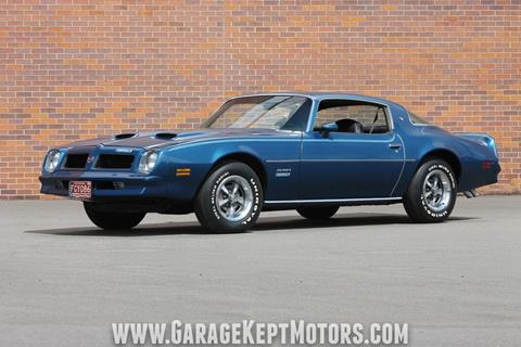 1976 Pontiac Firebird for sale in Grand Rapids, MI