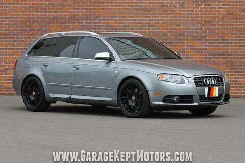 Audi S For Sale In Grand Rapids MI Carsforsalecom - 2006 audi s4