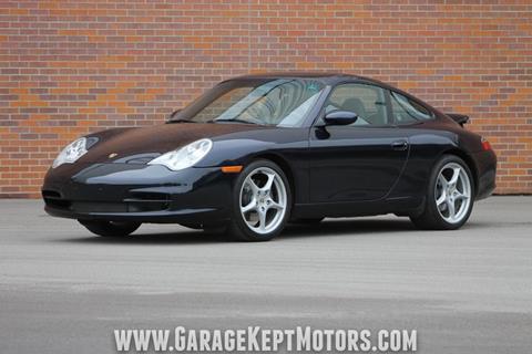 2003 Porsche 911 for sale in Grand Rapids, MI