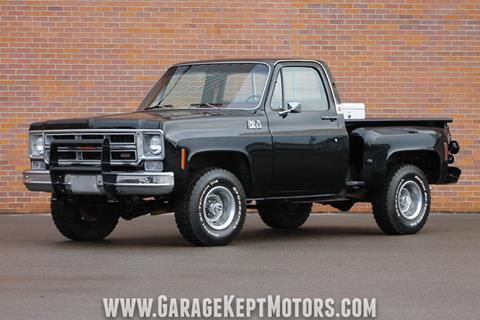 1976 GMC Sierra 1500 for sale in Grand Rapids, MI