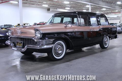 1957 Studebaker Commander for sale in Grand Rapids, MI
