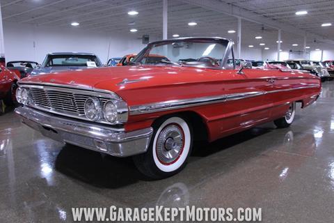 1964 Ford Galaxie for sale in Grand Rapids, MI