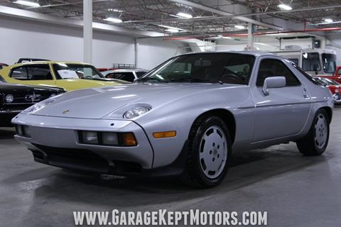 1986 Porsche 928 for sale in Grand Rapids, MI