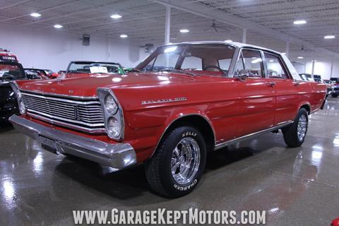 1965 Ford Galaxie for sale in Grand Rapids, MI