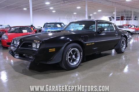 1977 Pontiac Firebird for sale in Grand Rapids, MI