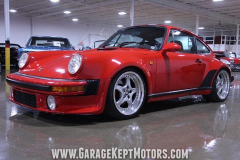 1982 Porsche 911 for sale in Grand Rapids, MI