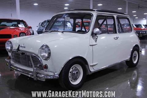 1967 Austin Mini for sale in Grand Rapids, MI