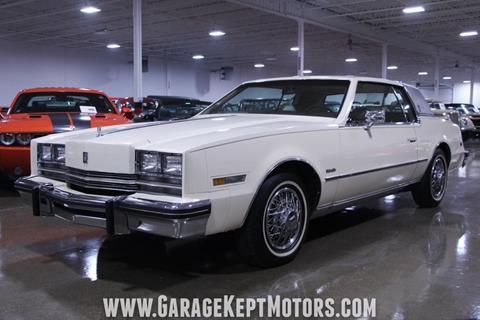 1984 Oldsmobile Toronado for sale in Grand Rapids, MI
