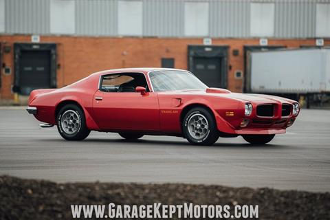 1973 Pontiac Firebird for sale in Grand Rapids, MI