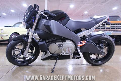 2007 Buell Lightning XB12 for sale in Grand Rapids, MI