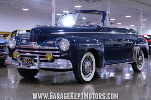 1946 Ford Super Deluxe for sale in Grand Rapids, MI