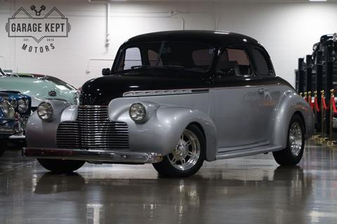 1940 Chevrolet Master Deluxe for sale in Grand Rapids, MI