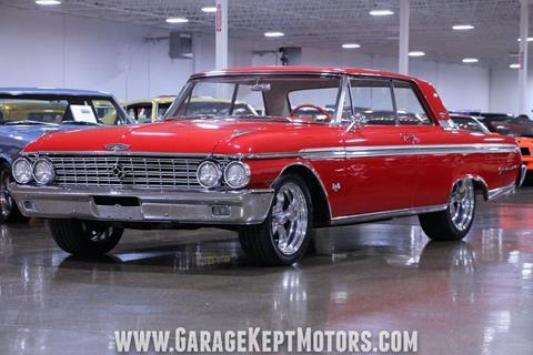 1962 Ford Galaxie for sale in Grand Rapids, MI