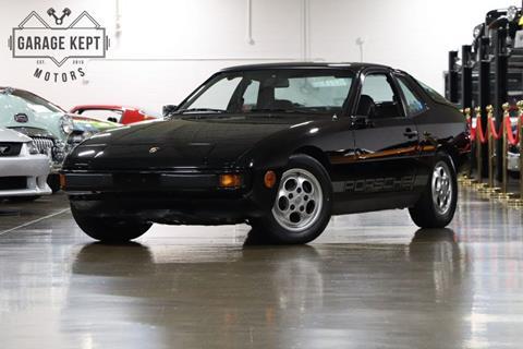 1987 Porsche 924 for sale in Grand Rapids, MI
