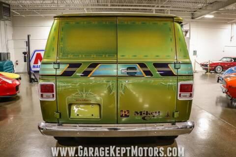 1975 Chevrolet G10