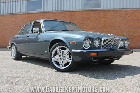 1983 Jaguar XJ-Series for sale in Grand Rapids, MI