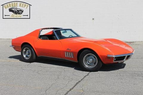 1969 Chevrolet Corvette for sale in Grand Rapids, MI