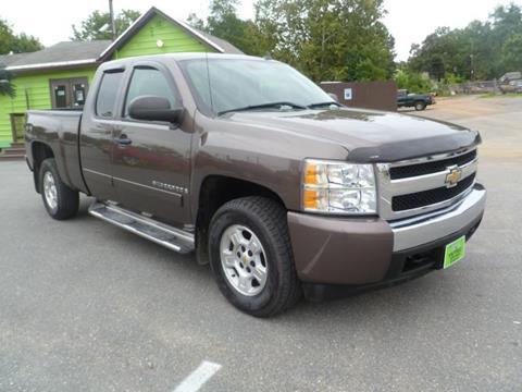 2008 Chevrolet Silverado 1500 for sale in Hyattsville, MD