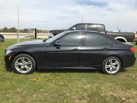 2015 BMW 3 Series for sale at Sam Buys in Beaver Dam WI