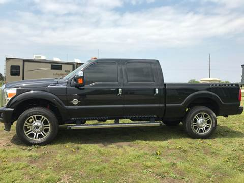 2014 Ford F-250 Super Duty for sale at Sam Buys in Beaver Dam WI