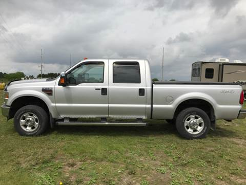 2010 Ford F-250 Super Duty for sale at Sam Buys in Beaver Dam WI