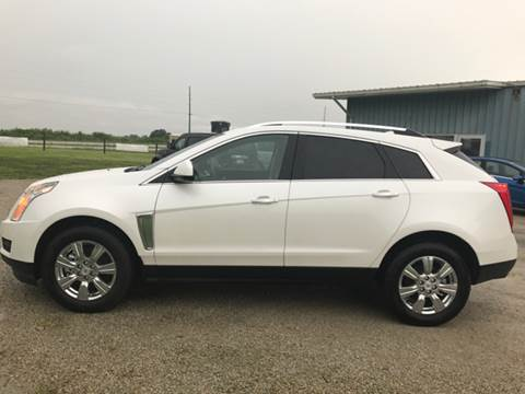 2016 Cadillac SRX for sale at Sam Buys in Beaver Dam WI