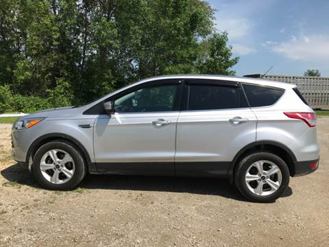 2014 Ford Escape for sale at Sam Buys in Beaver Dam WI