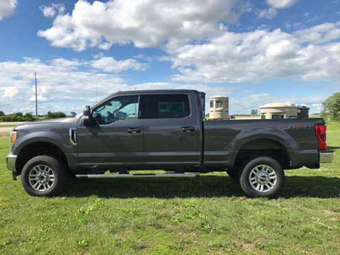 2017 Ford F-250 Super Duty for sale at Sam Buys in Beaver Dam WI